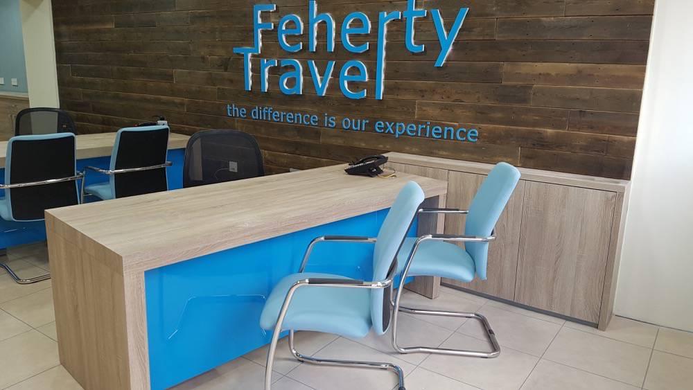 travel agent designers