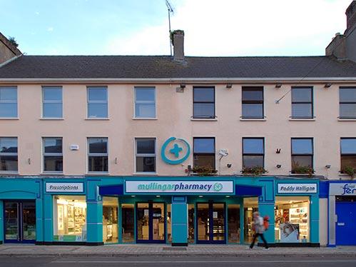 shopfitters Belfast