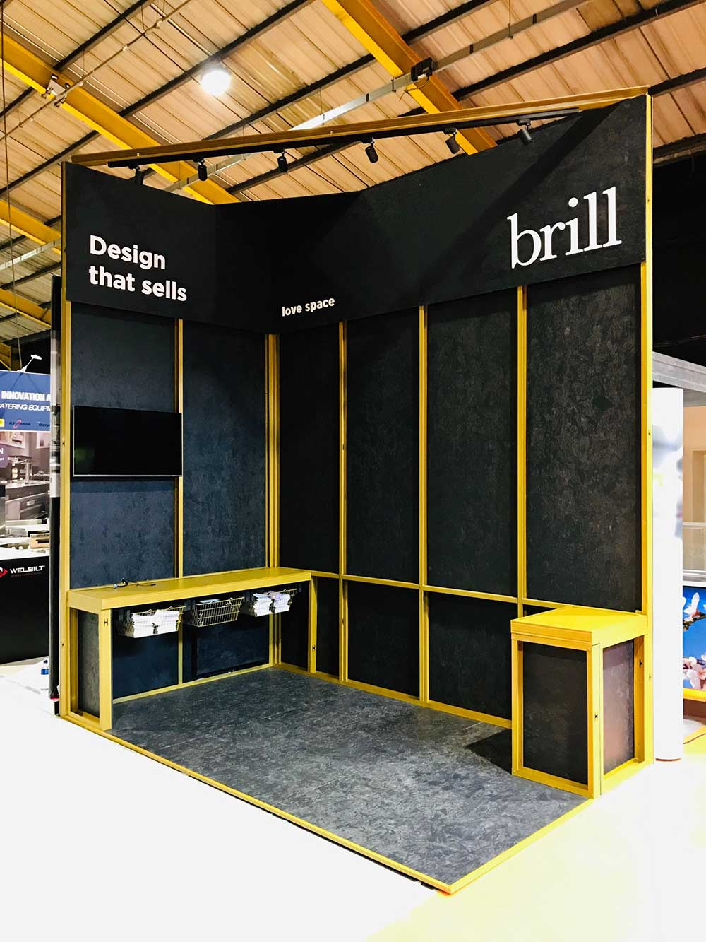 Fit out companies Belfast